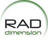 rad-dimension Logo